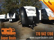 Looking for used RV for sale in GA?